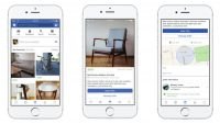 Facebook Marketplace gets home service professional listings from Handy, HomeAdvisor & Porch
