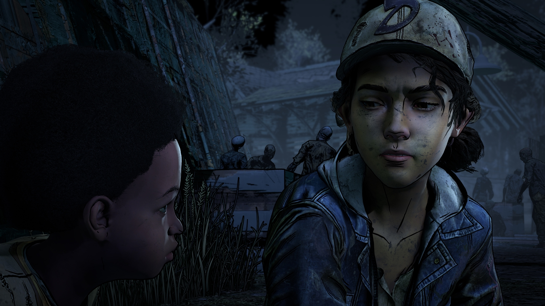 Telltale's quest to end 'The Walking Dead' on a high | DeviceDaily.com