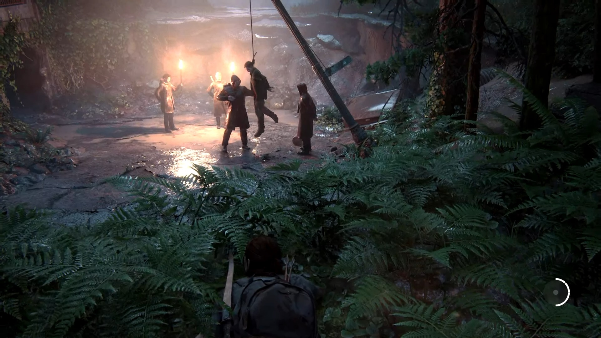 First 'The Last of Us: Part II' gameplay shows off refined combat | DeviceDaily.com