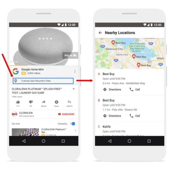 Google announces new features for retail advertisers | DeviceDaily.com