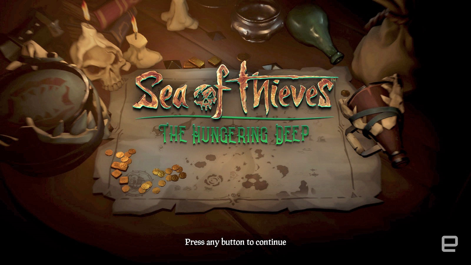 The debut 'Sea of Thieves' campaign almost makes it fun again | DeviceDaily.com