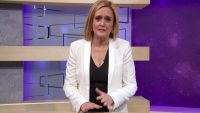 6 ways Sam Bee nailed it with her on-air apology
