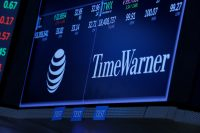 AT&T's $85 billion acquisition of Time Warner is complete