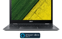 Acer First To Market Laptops That Understand Alexa