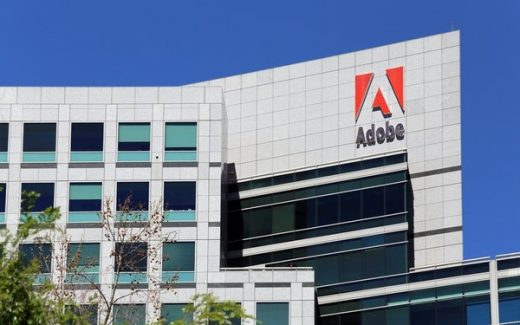 Adobe Secures Patent On Data Collection And Use