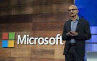 Amazon and Microsoft back campaign against California privacy act