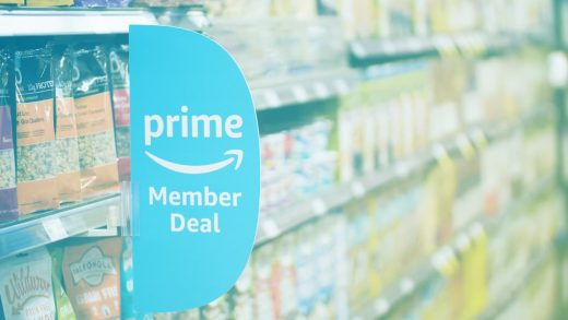 Amazon is rolling out Whole Foods discounts in 10 more states