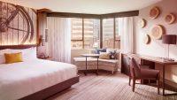 Amazon's Alexa is coming to Marriott hotel rooms