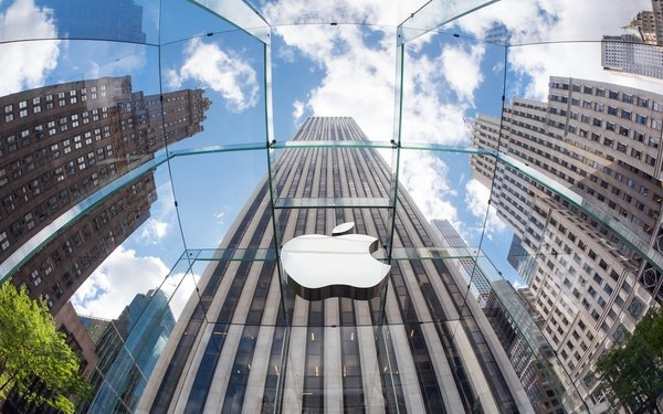 Apple, Google Rank As Top Two Most Valuable Brands | DeviceDaily.com