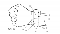 "Apple's patented ""blood pressure cuff"" might actually be a new kind of Apple Watch band"