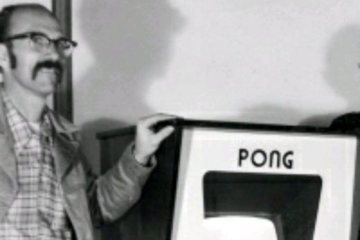 Atari cofounder Ted Dabney, who helped bring us Pong, has died