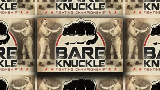 Bare-knuckle fighting makes its fully legal return after 130 years