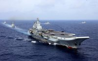 Chinese hackers stole undersea warfare data from US Navy contractor