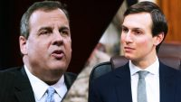 Chris Christie blocks release of his office's emails with Jared Kushner's company
