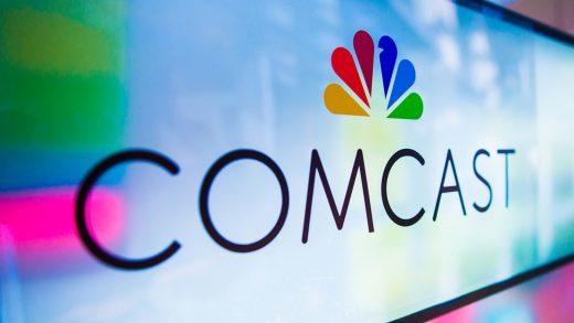 Comcast presents $65B all cash bid for 21st Century Fox