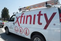 Comcast says it's no longer throttling heavy internet users' speeds