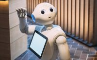 Consumer Robots Coming In A Big Way; Smart Speaker Makers To Get Involved