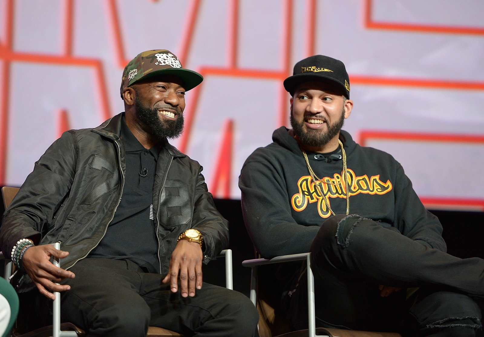 Desus and Mero to host Showtime's first weekly late-night talk show | DeviceDaily.com