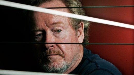 Director Ridley Scott launches the Ridley Scott Creative Group