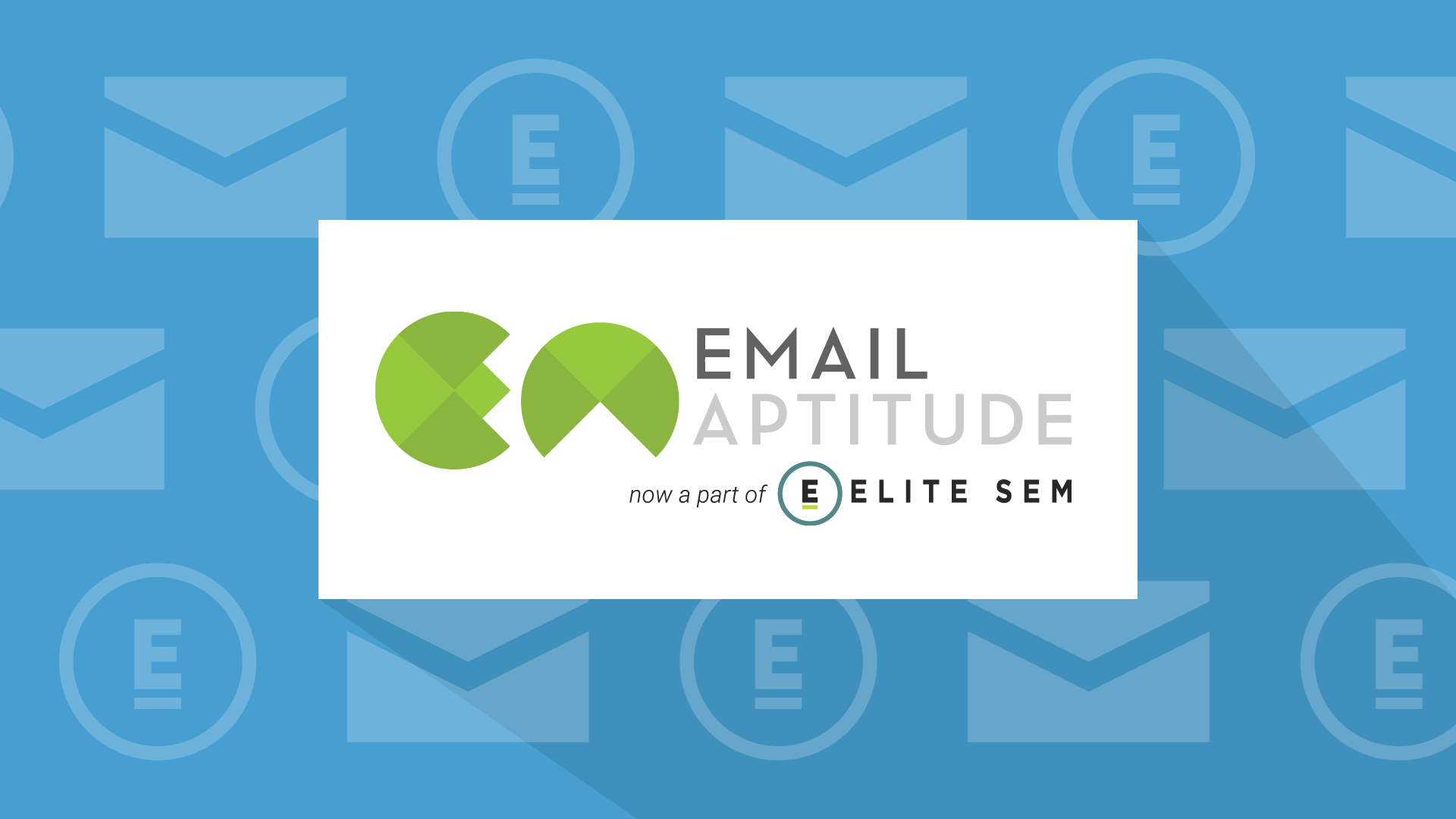 Elite SEM's Acquisition Of Email Aptitude Creates Full-Service Agency | DeviceDaily.com