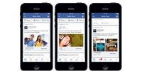Facebook Offers Brands In-App Ads