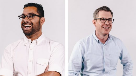 Former Wieden+Kennedy execs launch new digital creative agency
