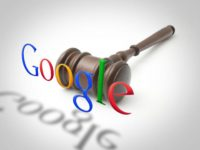 Google Hit With Long List Of Lawsuits In Past 60 Days