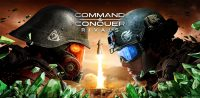 Hands on with 'Command & Conquer Rivals'