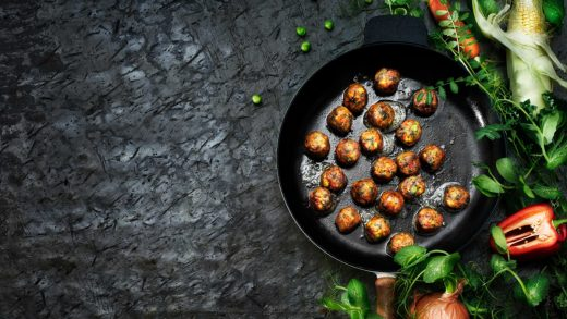 Ikea is swapping Swedish meatballs for samosas in its India stores