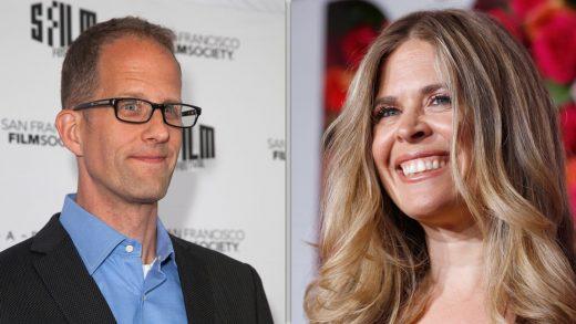 Jennifer Lee and Pete Doctor are replacing John Lasseter at Disney/Pixar