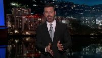 "Jimmy Kimmel scoop: Donald Trump ""hates baby bears"""
