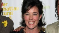 Kate Spade has died in apparent suicide