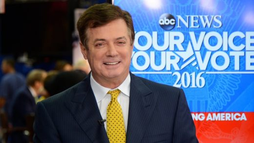 "Paul Manafort will not pass ""go"""