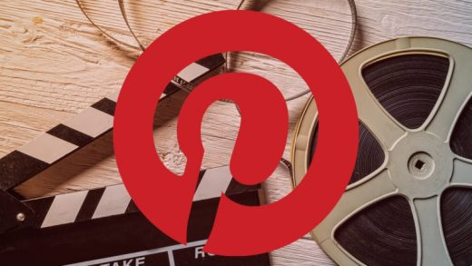 Pinterest tests wide-format Promoted Videos; steps up efforts to court entertainment brands