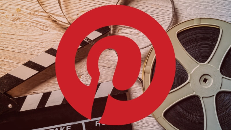 Pinterest tests wide-format Promoted Videos; steps up efforts to court entertainment brands | DeviceDaily.com