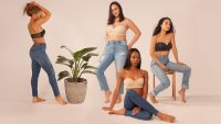 Post-#MeToo, this lingerie startup finds customers prefer images of real women