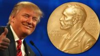 President Trump And The Nobel Peace Prize