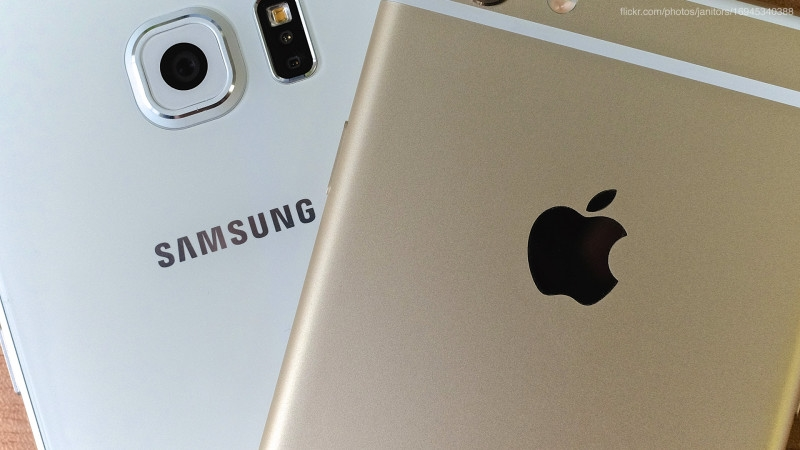 Samsung stung by $539 million jury verdict in Apple patent defeat   DeviceDaily.com