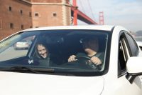 San Francisco demands Uber and Lyft reveal driver pay