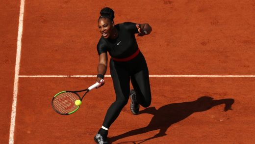 Serena Williams's return to tennis sparks a maternity leave debate