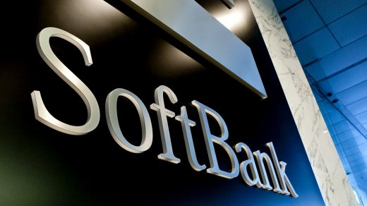 SoftBank is investing billions in GM's self-driving car division