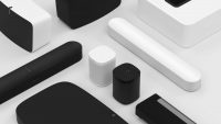 Sonos says its new Beam speaker will be able to talk to Siri, Alexa, and Assistant