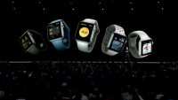The Apple Watch is getting a huge update with watchOS 5