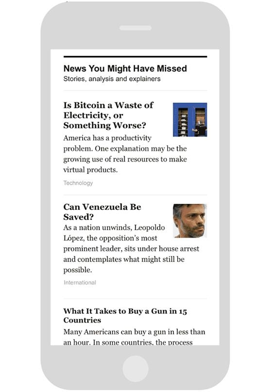 'The New York Times' Uses Machine Learning To Create ...
