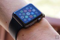 The original Apple Watch won't get watchOS 5's fancy new features