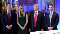 Trump Foundation lawsuit: 5 allegations in New York's legal complaint