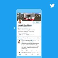 Twitter introduces new US election candidate labels & launches its Political Campaigning Policy