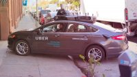 Uber's semi-autonomous car detected pedestrian seconds before fatal crash
