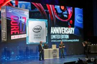 Watch Intel's Computex keynote in under nine minutes
