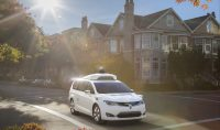 Waymo wants to bring self-driving taxis to Europe